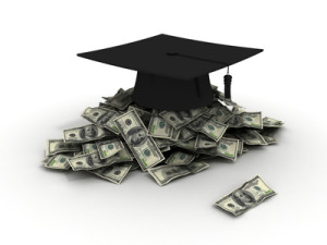 Do you have too much student loan debt?