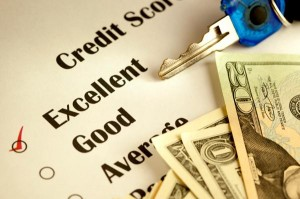Master the credit score game