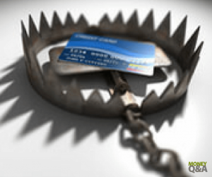 Credit Card Warning Signs Of Debt Trouble